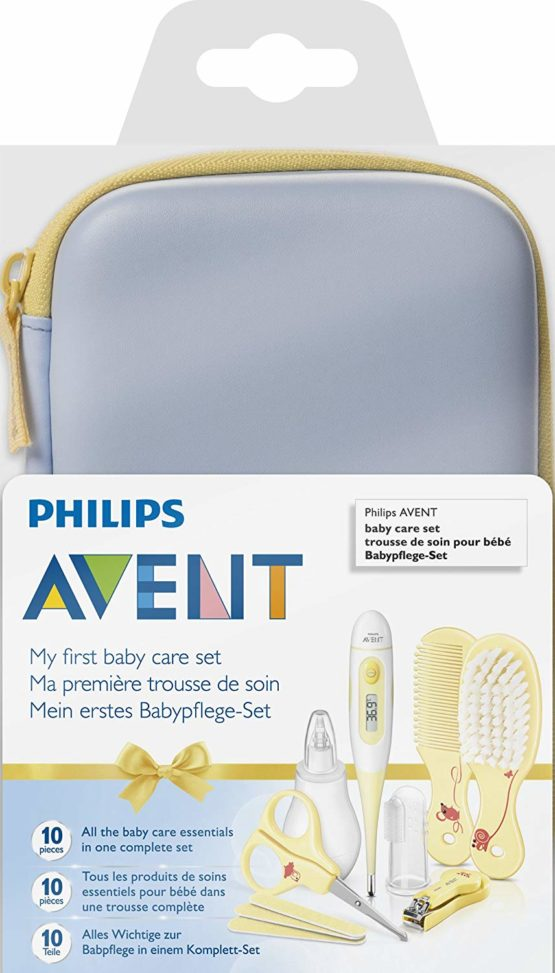 Phillips Avent Baby Care Set