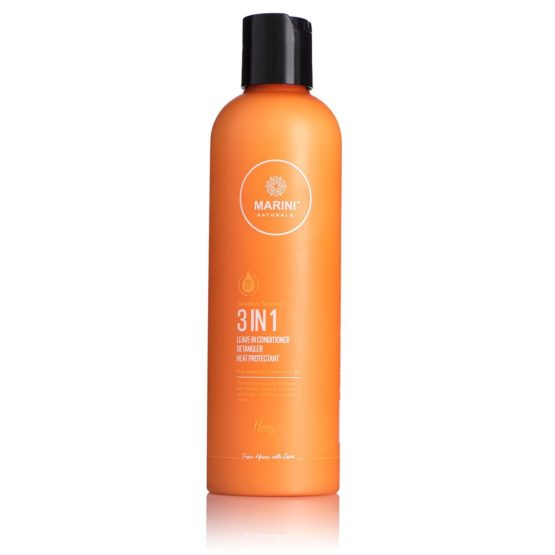 "Marini Naturals ""Goodbye Tangles!"" Leave-In Conditioner"