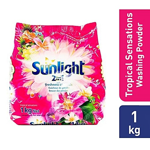 Sunlight Handwash Washing Powder, 1kg