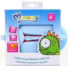 MomEasy Bowls