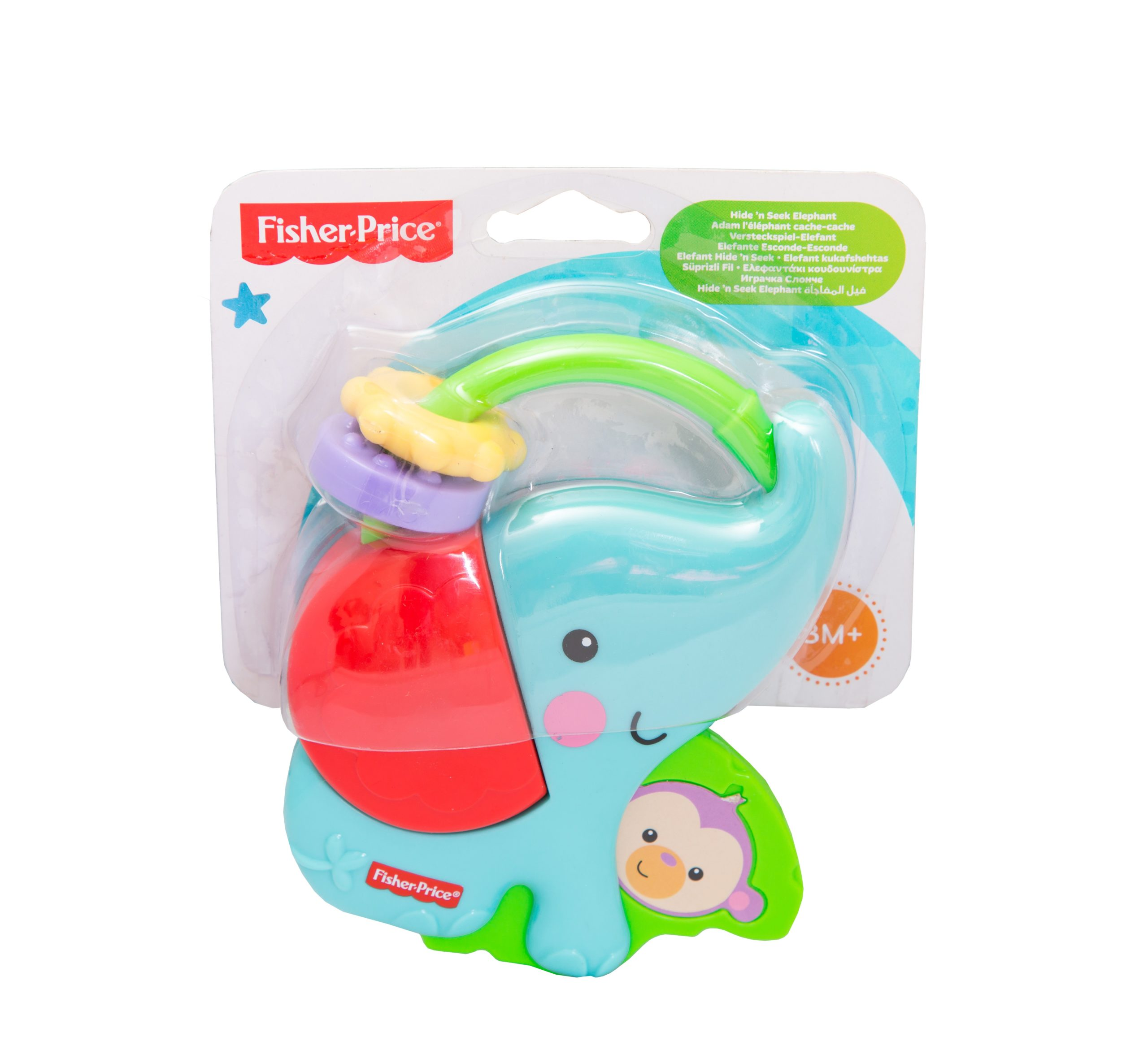 Fisher Price Baby Teether