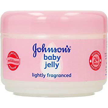 Johnson Baby Petroluem Jelly
