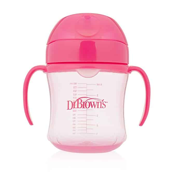 Dr Brown's Cup