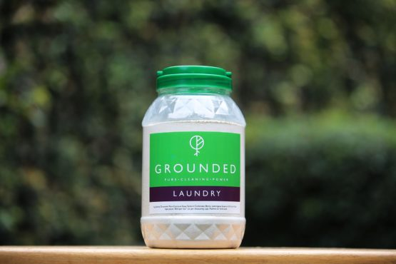 Grounded Laundry Powder- 2kg
