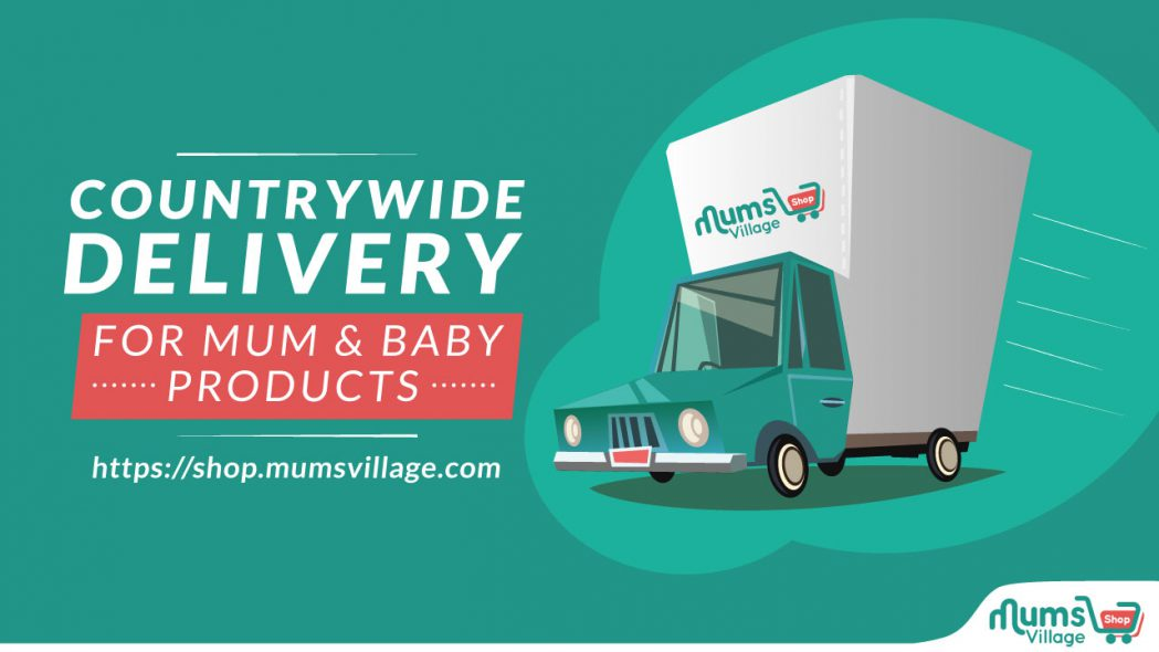 MumsVillageShop-Baby products