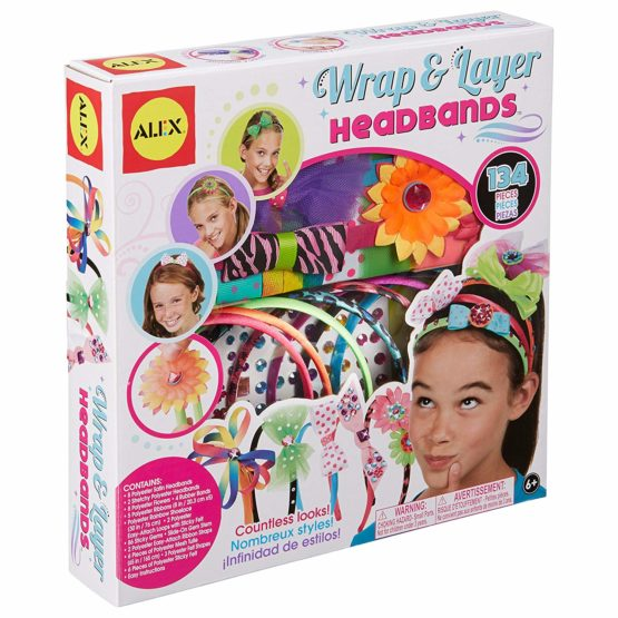 Alex Toys DIY Headbands