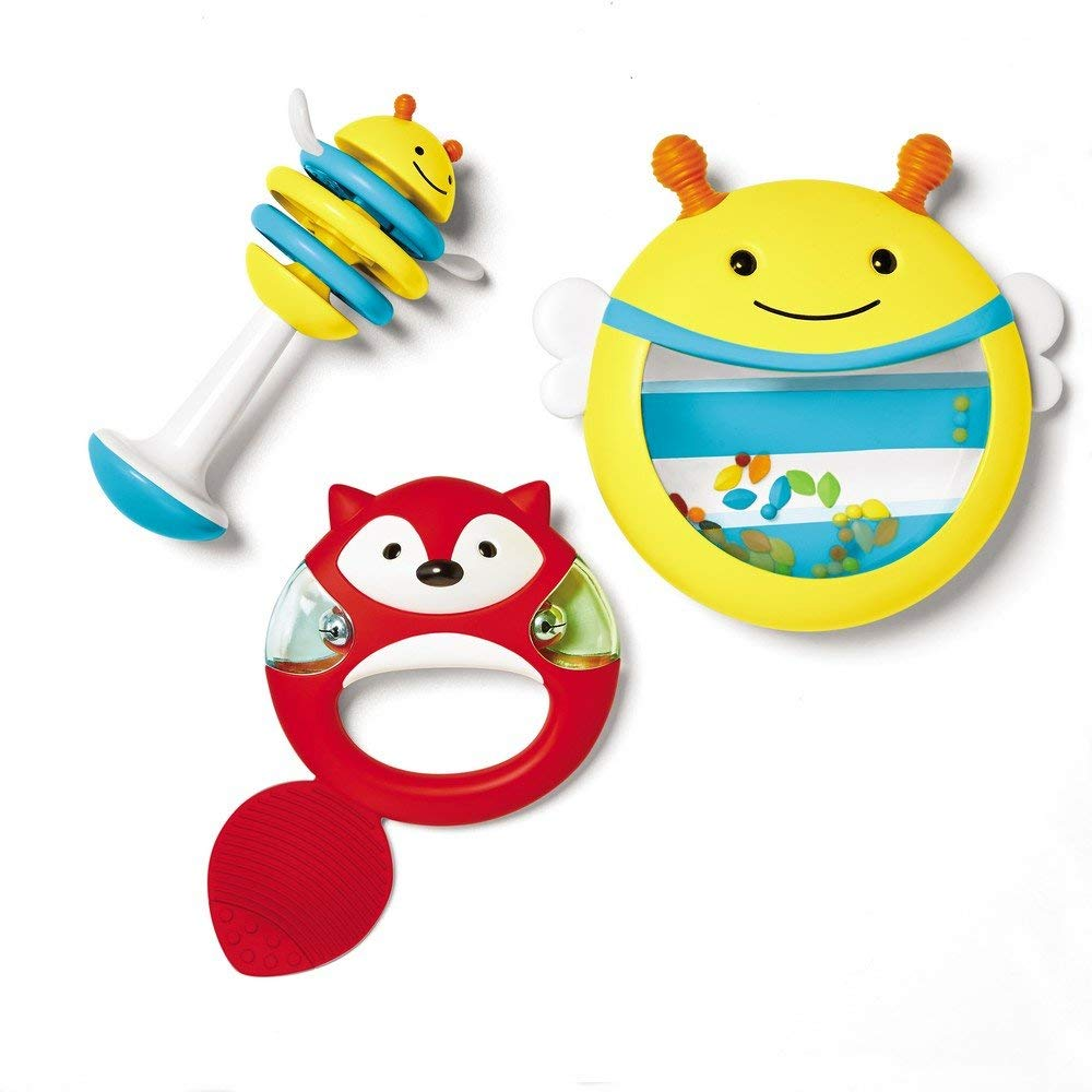 Musical Instrument Toy Set